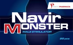 Navir-Monster