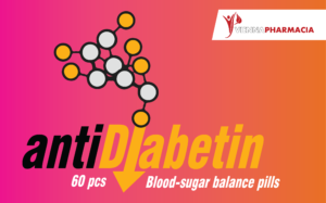 antidiabetin